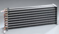Finned Tube Heat Exchanger