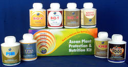Asean Plant Protection & Nutrition Kit