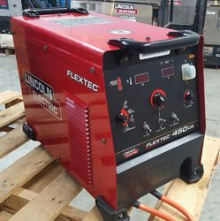 Diesel Engine Welding Machine