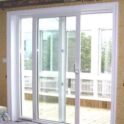 Upvc Windows Unplasticized Polyvinyl Chloride Windows