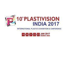 PLASTIVISION INDIA 2017