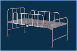Safety Side Railings - Sliding Type
