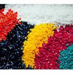 ABS Colour Granules