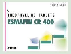 Esmafin-CR 400