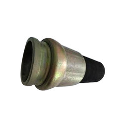 Concrete End Hose