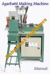 Automatic Agarbatti Making Machinery