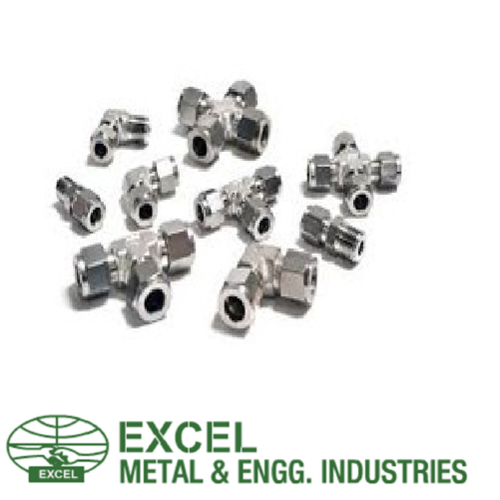 Manufacturer of industrial pipe fitting fittings by