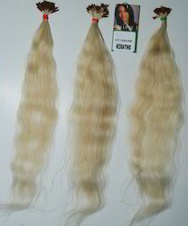 U-tip Human Hair Extensions