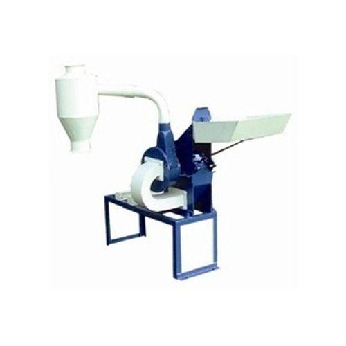 Connector Cyclone Model Pulveriser Machine