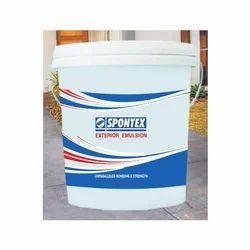 Spontex Exterior Emulsion