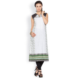 Designer Party Wear Long Kurti