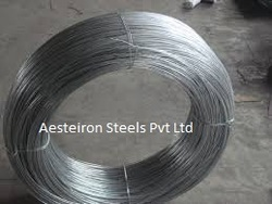 ASTM A548 Gr 1010 Carbon Steel Wire