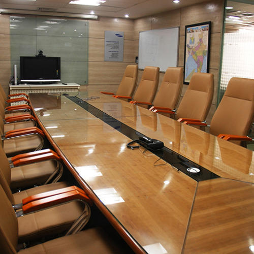 Corporate Interiors Private Limited