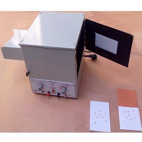 Equipment For Perception Electronic Tachistoscope