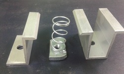 End Clamp & Middle Clamp