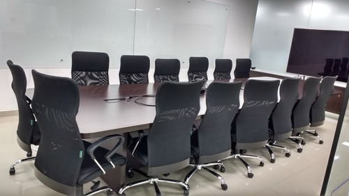 Conference Tables Office Tables X Manufacturer From Hyderabad - 12 seater conference table