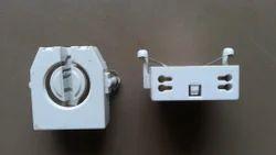 T-8 Lamp Holder C Type FTL