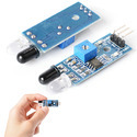 Arduino IR Infrared Obstacle Avoidance Sensor Module