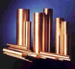 Beryllium Copper Products