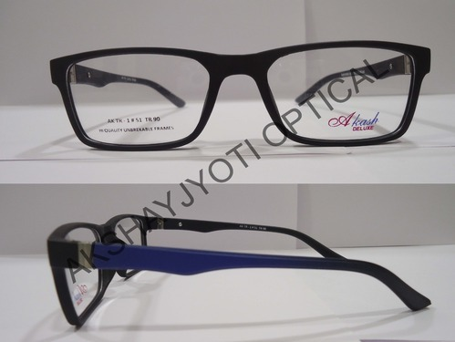 a64f330fc4 PLASTIC TR OPTICAL FRAMES - Spectacles Frame Manufacturer from Mumbai