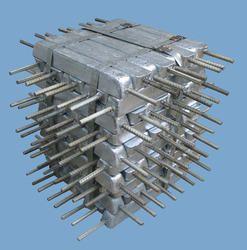 Sacrificial Aluminium Anode