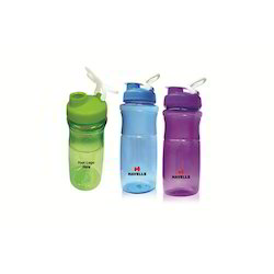 plastic promotional bottles