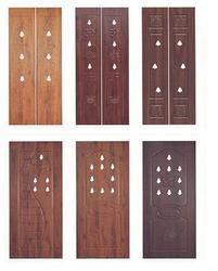 Double Door Designs For Pooja Room