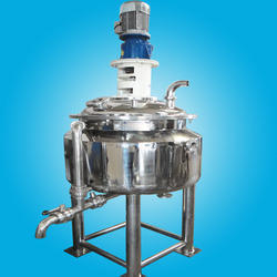 Ointment Mixer