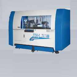 Double Blade Sawing Machine