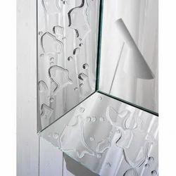 Particolare Gocce Bathroom Mirror