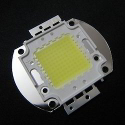 100W COB泛光灯芯片