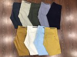 Export Brands Cotton Chinos