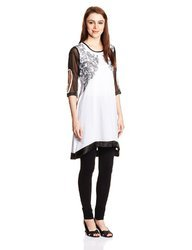 Fashionable Evening Wear Kurti