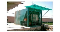Sewage Treatment Plants For Hotels and Resorts