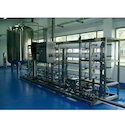 Commercial Media Filtration Plant