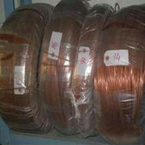 Lead Copper Wire & Brass Meta Sheet from Delhi