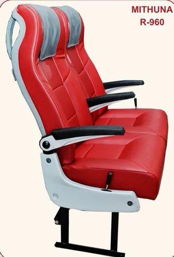 Bus Seat Recliner