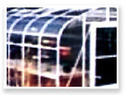 Agriculture - UV Polyethylene Film