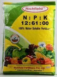 Monoammonium Phosphate Fertilizers