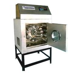 IR Beaker Dyeing Machine