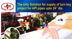 API Tube Mills