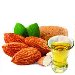 Soluble Bitter Almond Oil