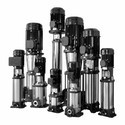 Lubi Vertical Multistage Pressure Pumps
