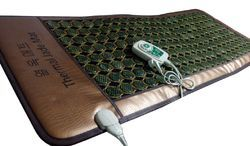 Jade Single Bed Massage Mat