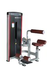 Lower Back and Abdominal Machine