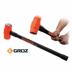 Indestructible Handle Hammer