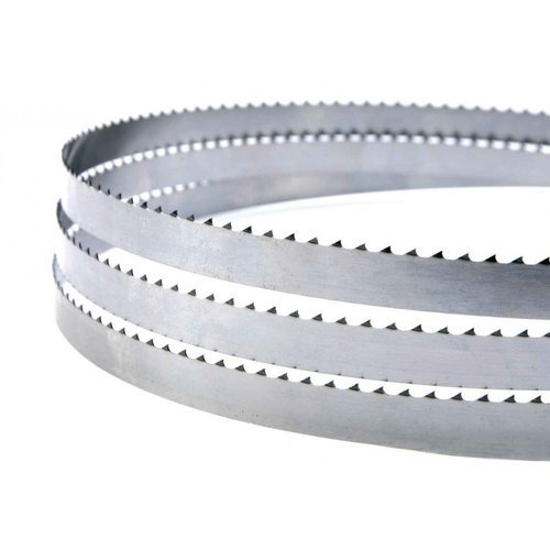 Band Saw Blades Bandsaw Blades Manufacturer From New Delhi