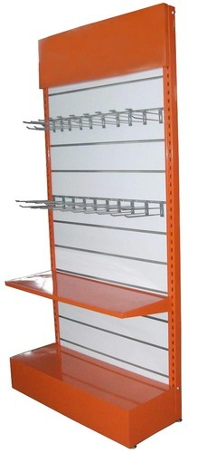 rack. display rack