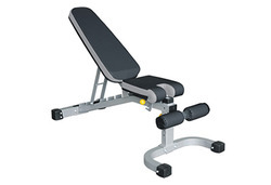 Dumbbell Fly Bench
