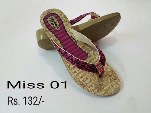 Miss-01 Ladies Footwear